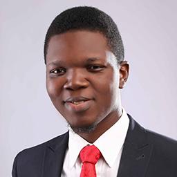Andrew Iruobe